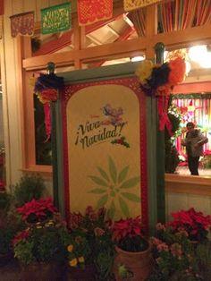 Babes in Disneyland: An introduction to Disney ¡Viva Navidad! Celebration
