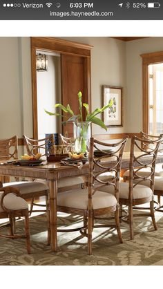 Dinning room set for my house :)
