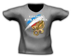 Camiseta en impresión directa a todo color. Distintas tallas. Colores: Negro, blanco, tan, verde oliva y gris Precio; 19€