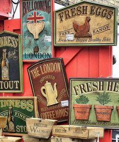 Los 5 Mejores Mercadillos de Londres - Turismo en Londres