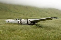 40-2367 force-landed Bechevin Bay, Atka, AK Dec 9, 1942.  During the crash, the rear fuselage broke off behind the wings. Crew survived with only minor injuries, rescued the next day. Remains in situ on Atka Island.  In 1984, assigned N58426 with American Veterans Memorial Museum, CO, but not recovered.
