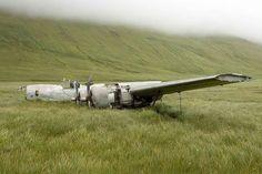 Consolidated B-24D Liberator, la isla de Atka