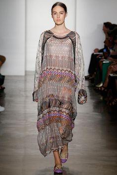 Parsons MFA Fashion Design & Society SS15
