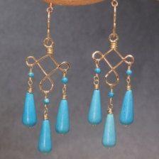 Handmade - Earrings - Etsy Jewelry - Page 28