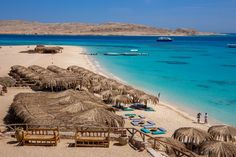 Giftun Islands Hurghada, Mahmya, Orange Bay & Paradise Island. #hurghada #egypt #ägypten #egitto #egypte Cool Places To Visit, Great Places, Places To Go, Hurghada Egypt, Big Yachts, Egypt Culture, Beach Weather, Visit Egypt, Egypt Travel