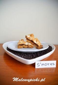 Czekoladowa krajanka z czekoladą i piankami #malewypieki #glutenfree #bezglutenowe #marshmallow French Toast, Breakfast, Food, Morning Coffee, Essen, Meals, Yemek, Eten