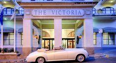 The Victoria Hotel, Sliema, Malta - Booking.com