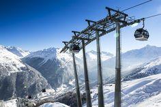 Sölden European Best Destinations #ski #Europe #travel #ebdestinations #solden #soelden @Sölden / Soelden / Solden @European Best Destinations