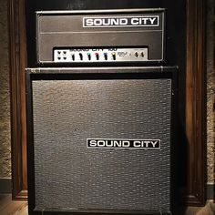 The 20 Coolest Vintage British Amps on Reverb Right Now British Invasion, Vintage Guitars, Guitar Amp, Circuits, Right Now, Really Cool Stuff, News, City, Music