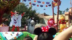 Halloween pooh