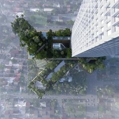 Gallery of Are Tree-Covered Skyscrapers Really All They Set Out to Be? - 1