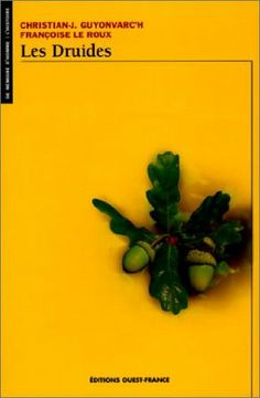Les druides: Amazon.fr: Christian-J Guyonvarc'h, Le Roux: Livres