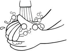 Hand Washing Coloring Sheets printable hand washing coloring pages at getdrawings Hand Washing Coloring Sheets. Here is Hand Washing Coloring Sheets for you. Horse Coloring Pages, Coloring Pages To Print, Free Printable Coloring Pages, Free Coloring, Coloring Pages For Kids, Coloring Sheets, Hand Coloring, Coloring Books, Hand Washing Poster