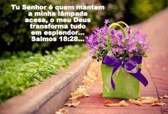 Fatima Lis: Salmos 18