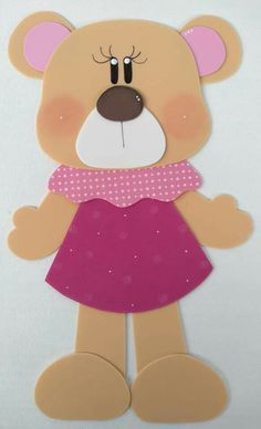 Crafts For Kids, Arts And Crafts, Ideas Para Fiestas, I Can Do It, Foam Crafts, Alice In Wonderland, Lily, Nursery, Creative