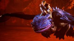 How to Train Your Dragon Live Spectacular on Vimeo