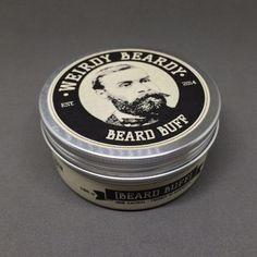Weirdy Beardy Beard Buff (Wash)