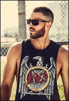 50 Hot Beard Styles For Men