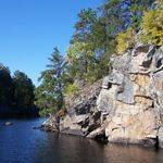 Voyageurs National Park, Northern Minnesota - BEAUTIFUL remote nature, bears, eagles, fishing, dog-friendly trails, QUIET!! Great Family Vacation Spot!