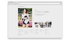 propagandahair | Japan Official Website | LIGHT THE WAY DESIGN OFFICE  #propagandahair #Japan #Official #Website #DESIGN