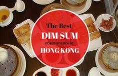 Best Dim Sum Restaurants in Hong Kong
