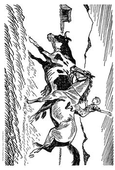 From Little Britches, copyright 1950, 1978 by Ralph Moody