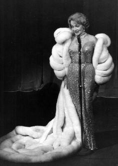 Marlene by Jean Louis designer if Marilyn's Birthday Dress
