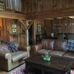 Comfortable, fine furnishings and antiques surround you