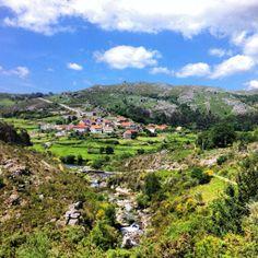 Paisaje de la ruta #senderismo de A Freixa en ALama #pontevedra #galicia cc @depo_es @SienteGalicia @Disfruta de Galicia pic.twitter.com/8F3k1Qktc4