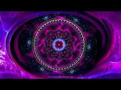 "Healing Meditation Music: ""Above and Below"" - Wellness, Health, Balance, Harmony, Universe - YouTube"