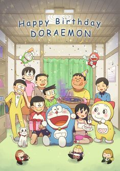 Cartoon Wallpaper Iphone, Cute Cartoon Wallpapers, Movie Wallpapers, Doremon Cartoon, Cartoon Characters, Cool Paper Crafts, Paper Crafts Origami, Onii San, Doraemon Wallpapers