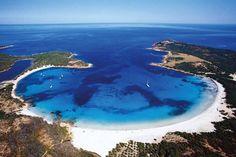 Porto Vecchio & Bonifacio Holidays in Corsica Dream Vacations, Vacation Spots, Most Beautiful Beaches, Beautiful Places, Corsica Travel, Places To Travel, Places To See, France Travel, Beach Fun