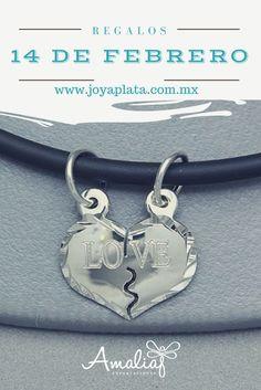 Entra a nuestra categoría de regalos y elige el detalle perfecto para esa persona especial. ->https://joyaplata.com.mx/51-regalos-del-14-de-febrero   #joyasamalia #joyería #taxco #joyeríaenplata