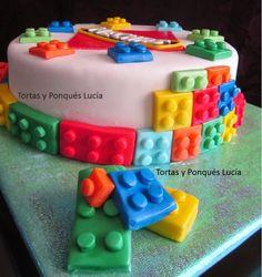 torta para cumpleaños de niños - Buscar con Google