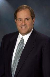 Chris Berman, ESPN analyst and commentator (Brown University)