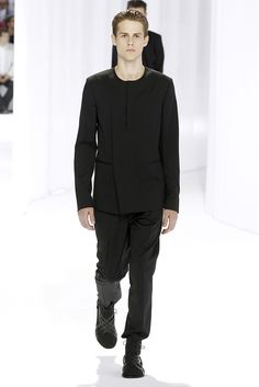 Dior Homme | Spring 2011 Menswear Collection | Style.com