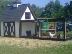 The Building Of The Farm And A Simple Life – Following A Dream