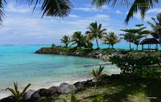 samoa islands hotels | Western Samoa -