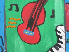 Lines, Dots, and Doodles: Music, 3rd Grade