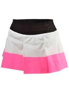 This would probably make me play better ;) adidas by Stella McCartney Tennis Skort