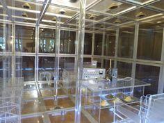 W tym tygodniu szukamy ciekawych miejsc. Jednym z nich jest na pewno kabina ciszy, którą możesz zobaczyć (i wypróbować!) w Muzeum Dyplomacji i Uchodźstwa Polskiego. Oprócz opowieści o kabinie ciszy możesz usłyszeć tam wiele ciekawych faktów na temat dyplomacji. Sprawdź sam! Poznaj Bydgoszcz! #rusztyłek #poznaj #bydgoszcz #muzeum #dyplomacja #kabinaciszy