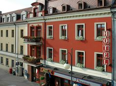 Hotel Europa Kalisz