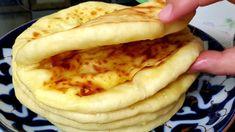 Málokdo ví, že slanina je zdravější, něž by se na první pohled mohlo zdát Bulgarian Recipes, Russian Recipes, No Salt Recipes, Baking Recipes, China Food, Czech Recipes, Salty Foods, Savoury Baking, Delicious Cake Recipes