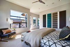 Sandhill Crane by Garrison Hullinger Interior Design | HomeAdore