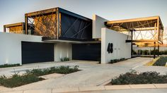 Galería de Casa Ber / Nico van der Meulen Architects - 2