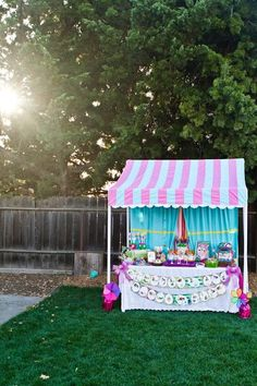 How to Make a PVC Canopy - Made by A Princess