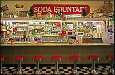 Soda Fountain Blue Springs See 2 Unbiased Reviews Of Rated 5