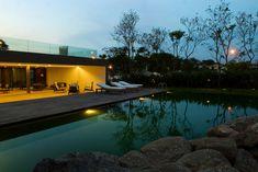 'piracicaba house' by isay weinfeld, sao paulo, brazil  all images courtesy of isay weinfeld  image © luiza sigulem