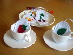 """It's Always Tea Time"": Toys for Tea Parties"