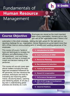 Fundamentals of Human Resource Management Training in Lahore http://allevents.pk/events/Fundamentals-of-Human-Resource-Management-Training-in-Lahore #Fundamentalsof      #HumanResource     #Management     #Training     #Lahore
